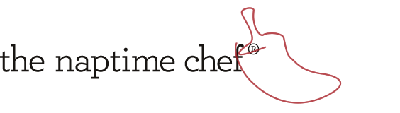 The Naptime Chef